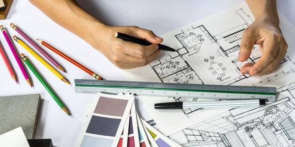 Architectural/interior Design Courses