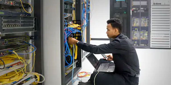 Hardware-Networking & CCTV Courses